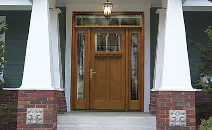 Genial Fiberglass Entry Door Systems