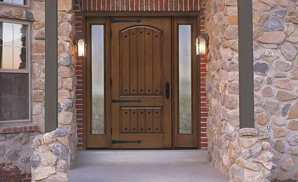 Classic-Craft doors & Entry Doors French Doors and Patio Doors Installed by Thermal ... Pezcame.Com