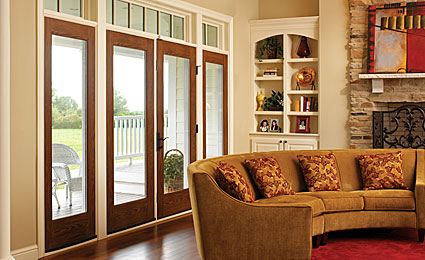 French / Hinged Patio Door Systems