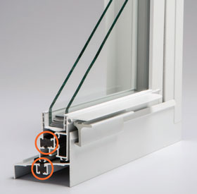 Convenience Thermal Windows