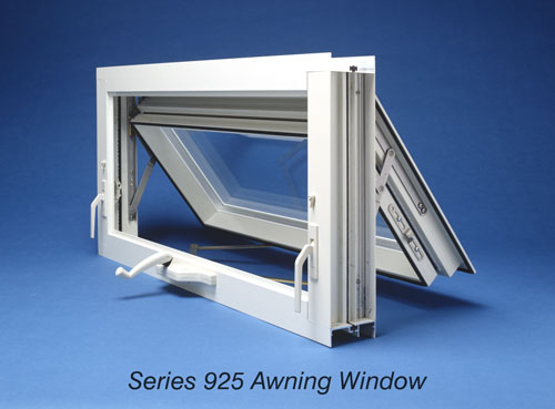 Casement And Awning Windows Thermal Windows Inc