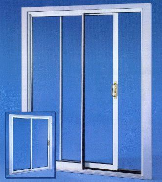 Series 9900 Sliding Glass Door
