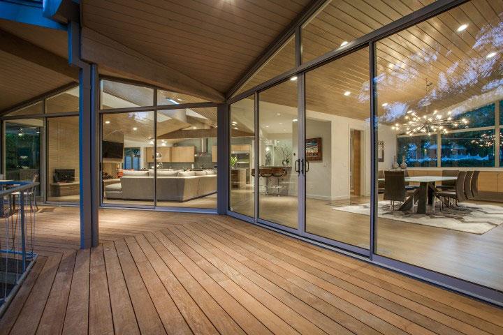 Series 9900 Sliding Glass Doors Thermal Windows Inc