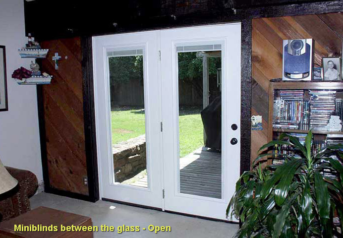 Doors Professionally Installed By Thermal Windows Inc